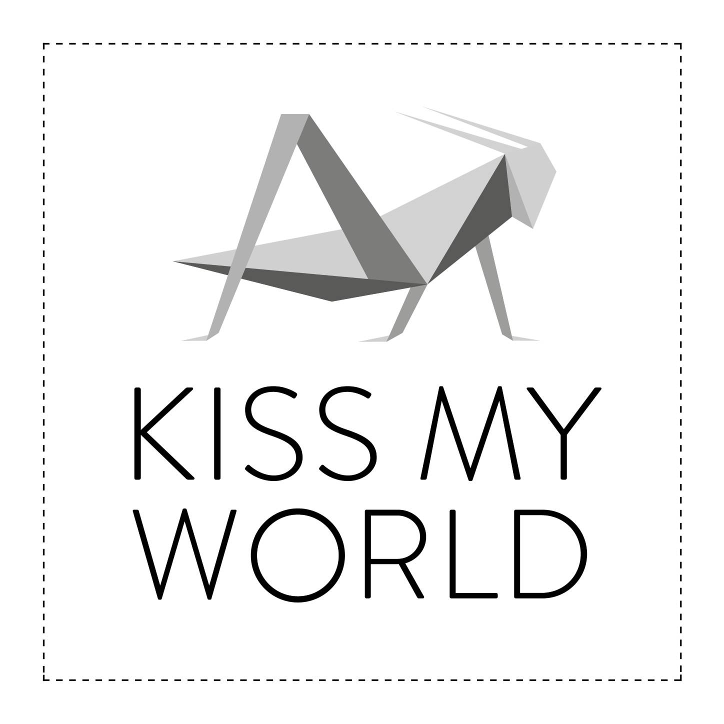 Kiss my world